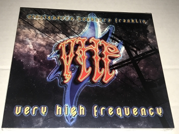 Very High Frequency CD