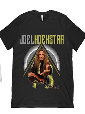 Joel Hoekstra Photo T-shirt Pyramid